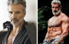 20 mannequins d'âge mûr qui tordent le cou à tous les préjugés sur la beauté masculine