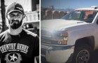 Ruba un'auto dopo la sparatoria di Las Vegas per salvare i feriti: 3 giorni dopo il proprietario lo ringrazia con un SMS