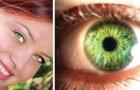 Il mistero dietro al colore degli occhi e perché chi li ha verdi può considerarsi davvero speciale
