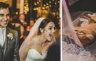 Un chien s'incruste à leur mariage: la réaction du couple attendrit le web