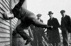 30 saisissantes images d'époque qui racontent des moments peu connus de l'histoire