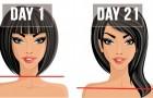 7 Lebensmittel durch die die Haare noch schneller wachsen