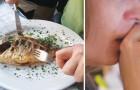 Spina di pesce nella gola: tutti i modi per eliminare subito il fastidio
