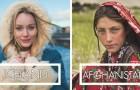 Dieser Fotograf hat über 60 Länder gesehen um unseren Blick auf die weibliche Schönheit zu verändern
