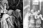 21 fotografie che ti faranno conoscere dettagli della storia che ancora non sapevi