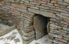 Ein Wirbelsturm fegte über die Landschaft: So entdeckte ein Bauer ein 5000 Jahres altes Dorf