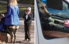 Diese Fotos wurden genau im FALSCHEN Moment aufgenommen und die Ergebnisse sind absurd