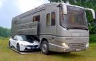 Un camper à 2 millions de dollars? Regardez à l'intérieur et vous comprendrez pourquoi il vaut autant!