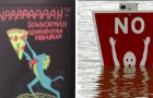 Die 26 witzigsten Schilder aller Zeiten