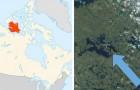 Op het eerste oog lijkt dit een eiland te zijn als vele andere, maar eigenlijk is het een wereldrecordhouder