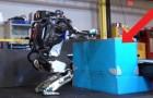 Video  Robot
