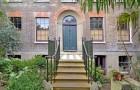 Esta casa em Londres está sem moradores desde 1895, mas dentro dela existem vários tesouros