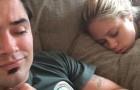 Die komische Realität dessen, was Männer erleben wenn ihre Freundin schwanger ist