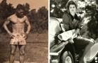 21 Fotos von Großeltern, die zeigen wie schön ihre Fotoalben sein müssen
