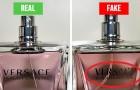 8 utili indizi per scoprire se il profumo di marca che state per comprare è un falso