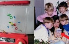 23 photos that will create a feeling of nostalgia in all those who were children in the 1990s
