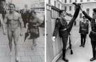 31 clichés historiques qui nous montrent des détails fascinants du passé