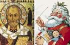 Da San Nicola a Santa Claus: ecco la storia più bella da raccontare a Natale