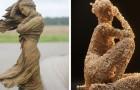 Scultura impossibile: queste statue femminili sono così perfette che ti sembreranno in vita