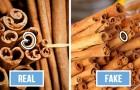 Les secrets des 10 épices les plus couramment utilisées en cuisine: voici comment distinguer les pures des fausses