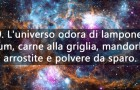 10 curiose ed affascinanti caratteristiche del nostro universo