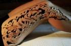 18 3D-tatoeages waarin de artiesten alle verwachtingen hebben overtroffen