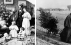 Queste 20 rarissime foto ritraggono il Natale dell'epoca vittoriana