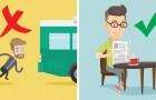 10 dingen die je beter meteen kunt veranderen als je (echt) rijk wilt worden