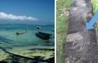 Questa bellissima isola del Madagascar ospita l'unico cimitero dei pirati a noi noto