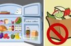 10 utili suggerimenti per organizzare al meglio il frigorifero e ridurre gli sprechi