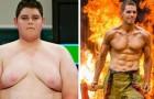 24 hommes qui ont changé radicalement d'apparence