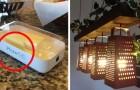 22 Ideas para dar nueva utilidad a objetos que a menudo terminan en el cesto de la basura