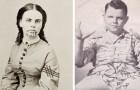 8 reale Personen, die außergewöhnliche Leben gelebt haben