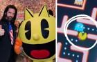 Mandò in tilt Pac-Man: ecco l'uomo che per primo riuscì a giocare la