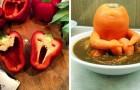 16 photos d'aliments aux formes particulièrement ambiguës