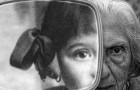 Der Sohn fotografiert die über 90 jährige Mutter:Seine Bilder sind von einer seltenen schönheit