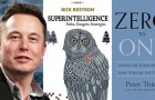 8 libri che Elon Musk consiglia a chiunque abbia intenzione di seguire le sue orme