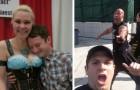 15 personajes famosos que saben como tomar las fotografias de los fan