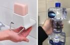 25 objets utiles repensés pour simplifier la vie quotidienne