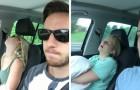 21 selfie che testimoniano i 'divertentissimi' viaggi di un uomo insieme a sua moglie
