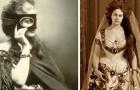 La comtesse de Castiglione: la mystérieuse femme, obsédée par la photographie, qui se fit faire plus de 400 portraits