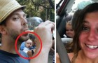 20 epic photos of children that will make you laugh out loud