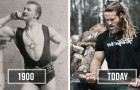 From 1900 to today --- this is how male beauty standards have changed