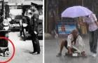 14 petites histoires pour nous rappeler que le monde est plein d'amour et de générosité.