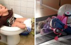 20 bambini che hanno perso la battaglia contro il sonno