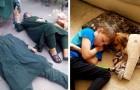 13 Fotos von entwaffnender Zärtlichkeit, die selbst den grauesten Tag aufhellen können