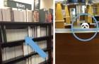 15 Bibliothekare die jedem Lust aufs Lesen machen