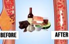 14 Lebensmittel, die eine Wohltat für die Gesundheit deines Herzens sind
