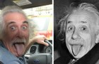 19 ordinary people who impressively and unintentionally resemble famous people