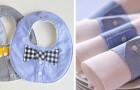 10 mooie projecten om oude herenoverhemden te recyclen.